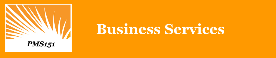 PMS151 Business Services